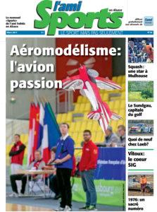 Ami Sport Alsace 25ok 1 - Christophe Vitoux : de coach à dirigeant