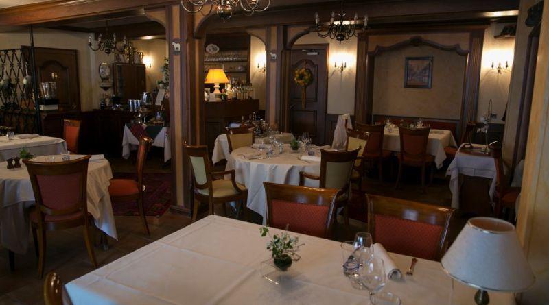 LAgneau 005 - Hôtel Restaurant A L'Agneau à Pfaffenhoffen