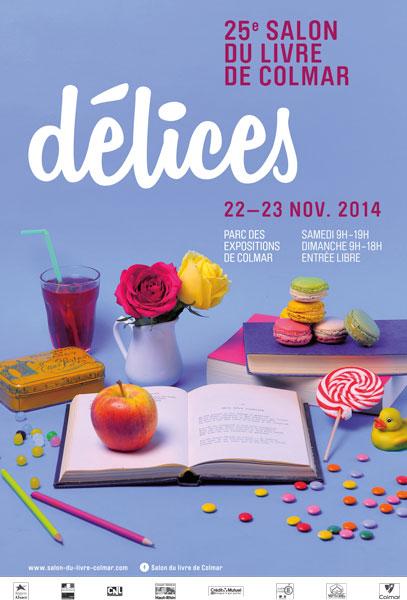 25e-Salon-du-livre-de-Colmar-2014_Affiche-HD