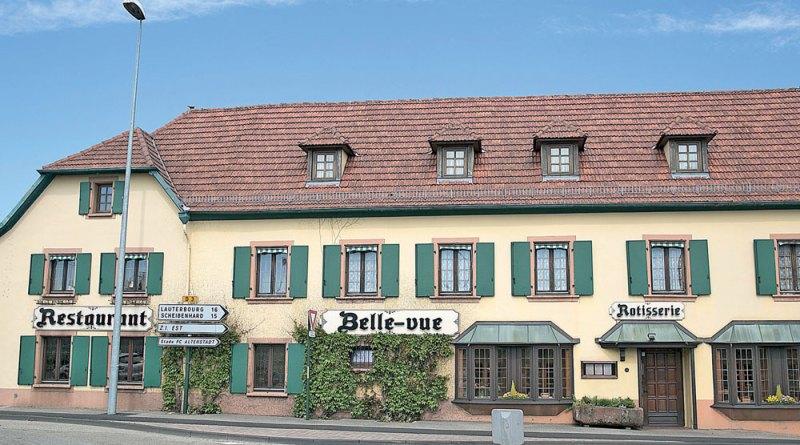 rotisserie2 - Restaurant Rôtisserie Belle-Vue