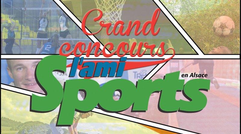 illus concours2 - Un jeu-concours pour fêter le premier anniversaire de L'Ami Sports