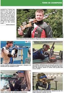 Sport Alsace 15 7 - Le Tir alsacien cible les 10.000
