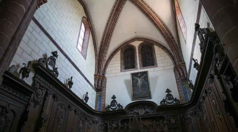 EgliseNeuwiller 042 - Église Saints-Pierre-et-Paul : un joyau restauré