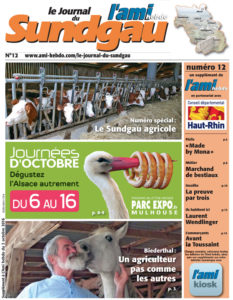 Le Journal du Sundgau