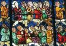 Saintes et saints de la cathédrale