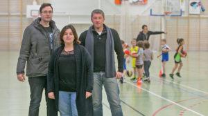 kbc - Kochersberg Basket Club : en plein boom