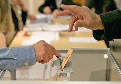 Municipales: quels enjeux pour l'Alsace?
