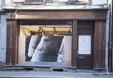 Une boutique Erithaj ouvre à Strasbourg
