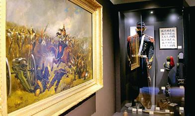 woerth - Wœrth : les portes ouvertes au nouveau musée auront lieu dimanche