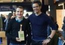 Championnats de France du Café : duo gagnant pour les Cafés Sati !
