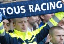 Le Racing de retour en Ligue 1
