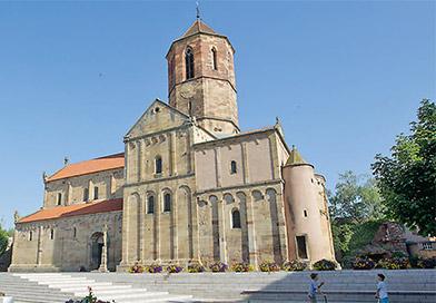 Rosheim: La Communauté de paroisses en fête