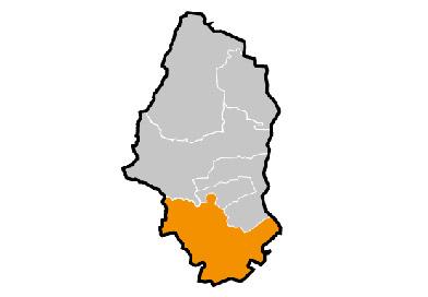 Le candidat «Unser Land» interroge les finalistes de la 3e circonscription 68