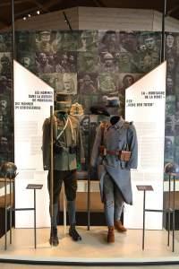 IMG 9979 - Au Hartmannswillerkopf, l'Historial comme carrefour pour penser la paix