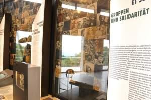 IMG 9998 - Au Hartmannswillerkopf, l'Historial comme carrefour pour penser la paix