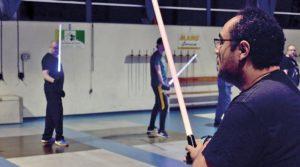 jedi - Les Derniers Jedi sont à Metz