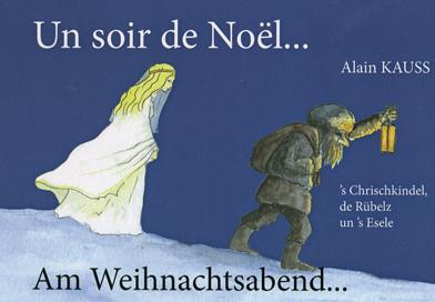 un soir de noel - Un soir de Noël… Am Weihnachtsabend…
