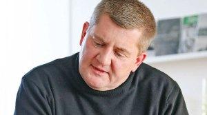 Matthieu Fuchs, directeur général d' archéologie Alsace