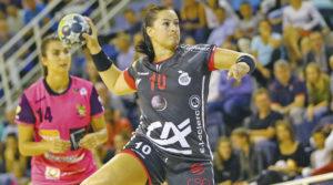 handball - Sophie Herbrecht, une star à l'US Altkirch