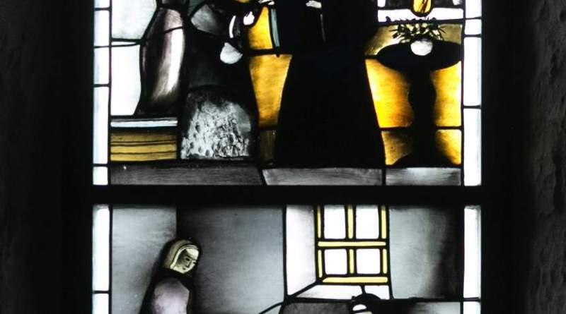 ProcessionAlpMarieEppinger 045 - Mère Alphonse Marie Eppinger béatifiée