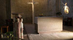 insolite - A Rosheim, le souffleur du curé