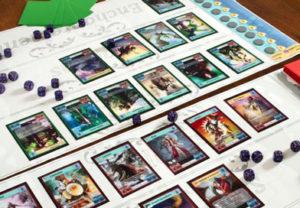 keliana - Bataille de Kéliana, un jeu made in Elsass