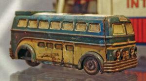 camion noel - Kochersberg : Un Noël de jouets d'antan...