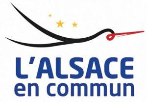 alsace commun - Pour une vraie région Alsace