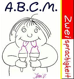 lelogo abcm zweisprachigkeit - Avec la mort de Tomi UNGERER, les enfants d'ABCM sont tous orphelins aujourd'hui !