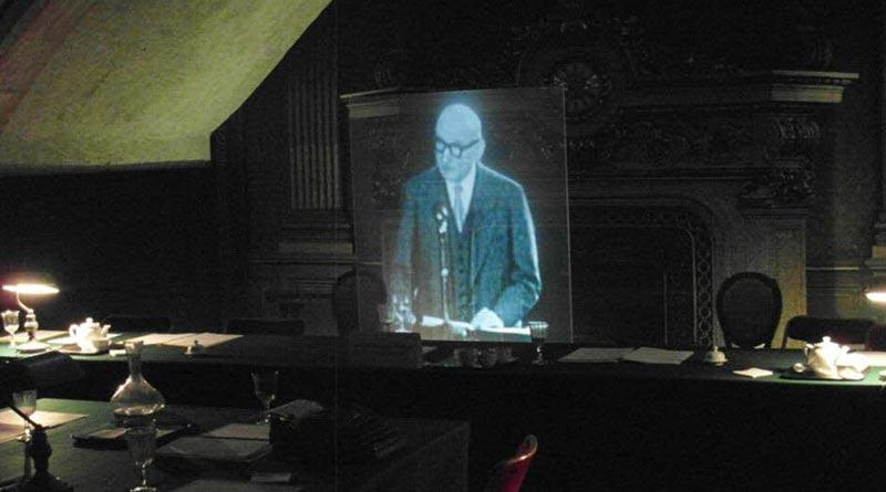Robert Schuman diffamé: la mise au point nécessaire
