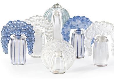 lalique - Le musée Lalique est au parfum !
