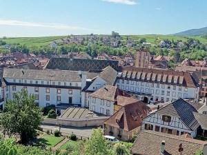 ribeauville - Deux siècles de présence pour les Rappschwihrer Schüalschwestra