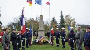 11novembre - Une célébration du 11 novembre… à l'alsacienne