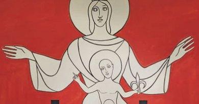 Notre-Dame de Camille Claus au FEC