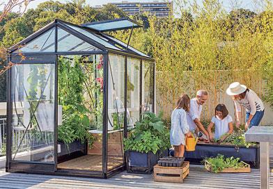 myfood - Cultiver son jardin, smartphone en main