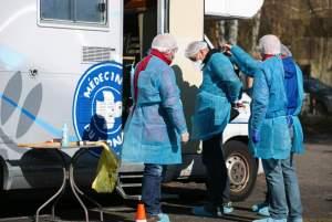 CoronavirusMedecinsMonde 002 - Au chevet des habitants d'un squat à Eckbolsheim