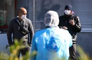 CoronavirusMedecinsMonde 020 - Au chevet des habitants d'un squat à Eckbolsheim