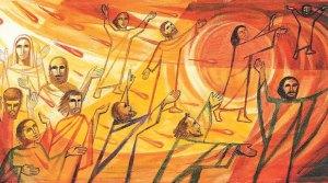 deconfinement spirituel - Vers un déconfinement spirituel