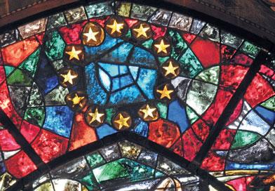 Notre-Dame de la Paix en Europe