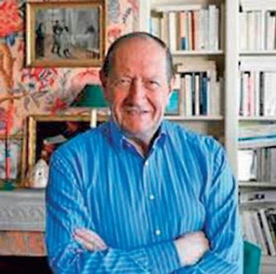philippe meyer - Philippe Meyer :médecin, historien, philosophe, auteurd'une histoire européenne de l'Alsace