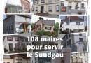 Annuaire des maires du Sundgau élus en 2020