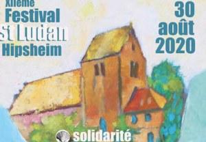 festival st ludan - Hipsheim fête Ludan