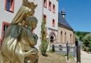 Chapelle de l'Apparition aux Trois-Épis: une course contre-la-montre rythmée par des découvertes inattendues
