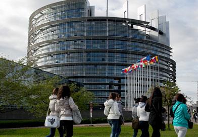 IlluPlt19 vignette - Parlement Européen : l'ICA écrit au président Macron pour consolider le siège à Strasbourg