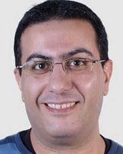 Assaf Yaniv ID