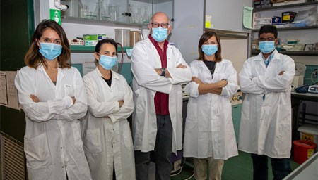 GERSHONI LAB TEAM 580