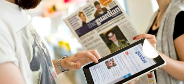 El editor móvil, un catalizador de noticias