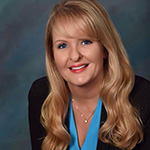 Angelia Roberts, loan officer