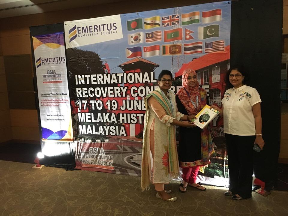 International Participation
