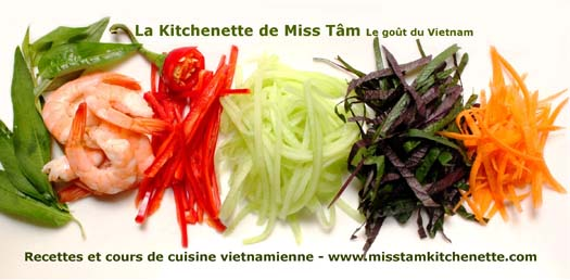 La Kitchenette de Miss Tam